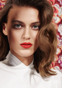 Frisuren Steininger-Make-up-collection